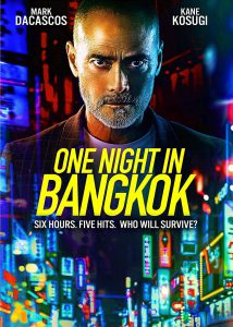 One Night in Bangkok (2020) [Sub Thai]
