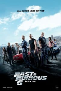 Fast and the Furious (2013) เร็ว..แรงทะลุนรก 6