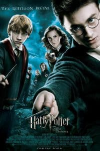 Harry Potter 5 and the Order of the Phoenix (2007) แฮร์รี่ พอตเตอร์ 5 กับภาคีนกฟินิกซ์