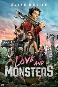 Love and Monsters (2020) [บรรยายไทย]